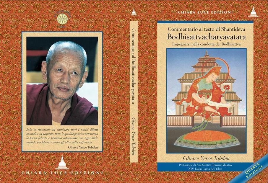 Commentario Bodhisattvacharyavatara