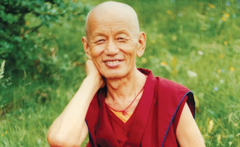 Caricato il 4° Capitolo del Bodhisattvacharyavatara: