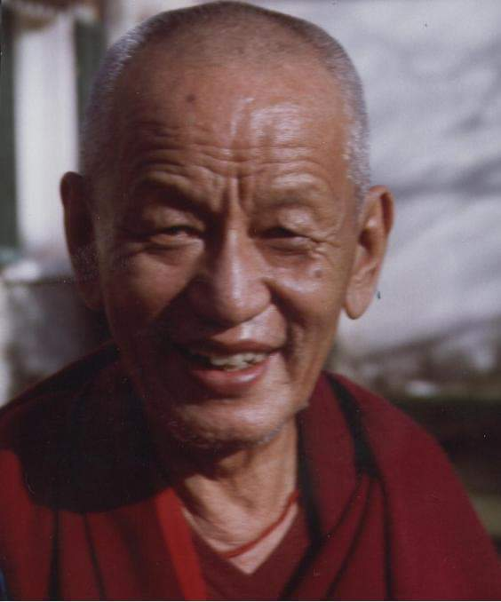 Caricata 2° parte del Cap.VI del Bodhisattvacharyavatara